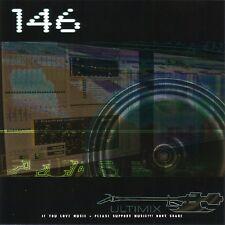 Ultimix 146 CD Ultimix Records Lady Gaga,Adele,Pussycat Dolls,Jesse McCartney