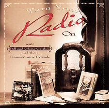 Turn Your Radio On by Bill & Gloria Gaither (Gospel) (CD, Nov-1998, Spring