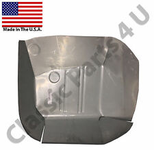 DRIVER SIDE REAR FLOOR PAN  FORD MERCURY GALAXIE 1963 64  NEW!  FREE SHIPPING!