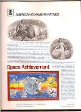 # 1912-1919,18-cent,SPAZIO Realizzazioni Shuttle Rocket 1981 Commemorative