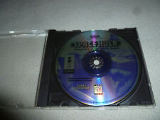 PANASONIC 3DO GAME DISC ONLY SPACEHULK VENGEANCE OF THE BLOOD ANGELS FZ1 FZ10 >