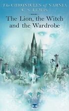 Chronicles of Narnia: The Lion, the Witch and the Wardrobe 2 by C. S. Lewis /pb