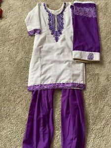 Indian Punjabi Suit Stitched