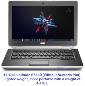 """15.6"""" Dell Latitude Intel Core i5 3.30GHz 16GB 2TB SSD Win10 Pro HDMI Webcam DVD"""