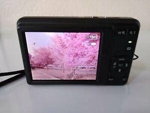 Kodak FZ51 16MP 5X Zoom IR/UV Full Spectrum Infrared Ghost Hunting Camera