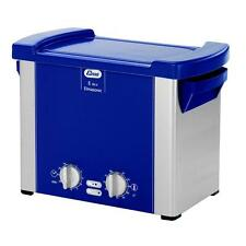 Elma Ultrasonic E30H Cleaning Machine, Made in Germany, 3 Quart  or 3/4Gallon