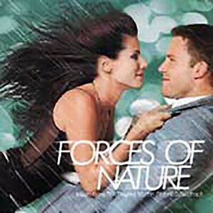 John Powell - Forces of Nature (Original Motion Picture Soundtrack) [New CD] Ita