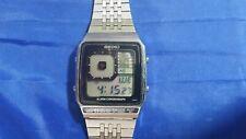 Vintage Seiko G757-4000 Men's Watch
