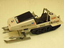 1983 Gi Joe Polar Battler Bear  2