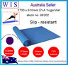 6mm Thick EVA Non-Slip Yoga Mat Exercise Fitness Lose Weight,1730mm x 610mm