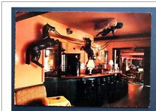 74 MEGEVE LES ENFANTS TERRIBLES BAR RESTAURANT NIGTH CLUB HOTEL MONT BLANC