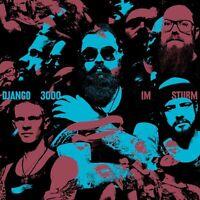 DJANGO 3000 - IM STURM   CD NEU
