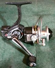 D•A•M SLS0 ultralight-light action spinning reel. Nice.