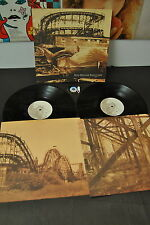 2 LP 33 RED HOUSE PAINTERS SAME UK 4AD DAD 3008 1993