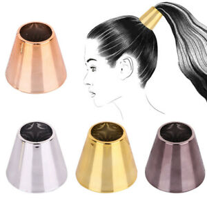 Style Round Hair Clip Ponytail Holder Banana Clip Hair Accessories Hair Braider