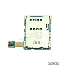 Samsung Galaxy Note10.1 GT-N8000 N8010 SIM Card Reader Contact Pins Flex cable