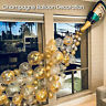 Balloons Sets Foil And Latex Champagne Bottle Wedding Birthday Hen Party Decor