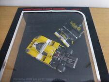 Porsche 956 Joest TAKA-Q n°7 Le Mans 1986 HPI Racing 1/43