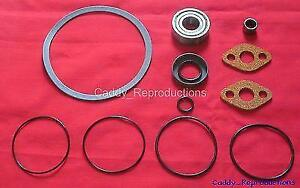 1956 Cadillac Power Steering Pump Rebuild Kit 56