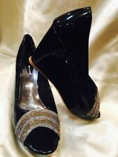 High (3 in. and Up) Bridal or Wedding Unbranded Heels for Women