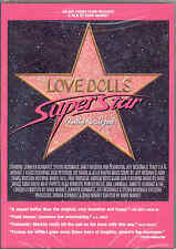 Lovedolls Superstar DVD We Got Power David Markey Punk Film Super 8mm