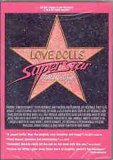 Lovedolls Superstar DVD We Got Power David Markey Punk Film Super 8mm
