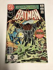 Detective Comics (1983) # 525 (F) 1st App Jason Todd  & Killer Croc (Batman 357)