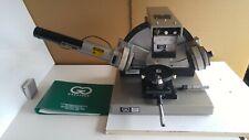 Gaertner Scientific L117 Manual Film Thickness/Refactive Index Ellipsometer
