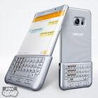 Original Genuine Samsung SM-G928P/G928R Galaxy S6 EDGE+PLUS Keyboard Case Cover