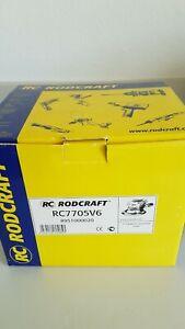 Rodcraft Exzenterschleifer 150mm RC7705V6   8951000020