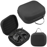 For DJI Digital FPV Goggles V2 Flight Glasses Waterproof Bag Handle Nylon Cover