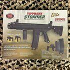 NEW Tippmann Stormer Elite Dual Fed Paintball Gun - Black