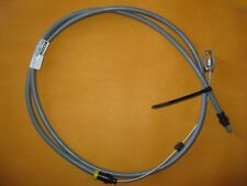 PEUGEOT 405 (88-97) NEW FRONT HAND BRAKE CABLE - BC2228