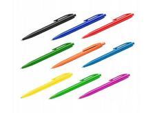 100 Stück Kugelschreiber mit Ihrer Wunschgravur Faserlaser Textgravur ⭐⭐⭐⭐⭐