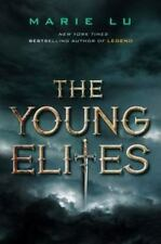 The Young Elites by Marie Lu (2014, HardcoverDJ~1st edition~New)