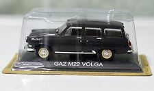 Gaz M22 Volga  Masini-de-legenda IXO-IST DeAgostini 1:43