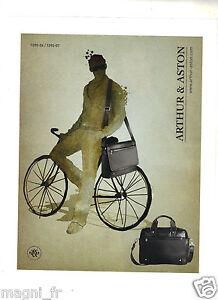 Werbung 2014 - Arthur & Aston