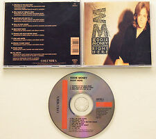 Eddie Money - Right here (1991, Columbia,rare original) Keith Olsen,Mutt Lange