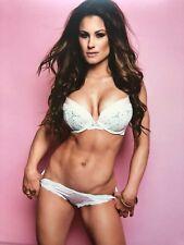 Brooke Adams Miss Tessmacher Lingerie Tease 8x10 WWE TNA IMPACT Wrestling