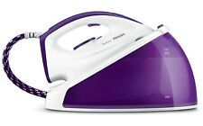 NEW Philips GC6612/30 SpeedCare Steam Generator Iron 1.2 Litre 2400W Purple