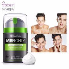 Men's Only Anti-Aging Wrinkle Cream Whitening Day Cream For Men Skin Care CR4G