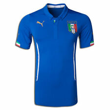 PUMA ITALY HOME JERSEY FIFA WORLD CUP BRAZIL 2014