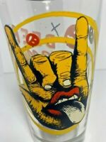 Deep Ellum Brewing Lager Rock Out with Your Lager Out 16oz. Beer Pint Glass
