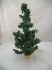 Christmas Tree for fashion doll miniature dollhouse 1/8 & 1/6 scale Pine xmas
