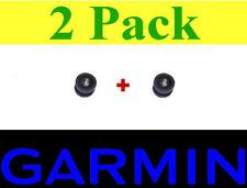 2 PK GARMIN RINO GPS 60 530HCX 520HCX BELT CLIP BUTTON