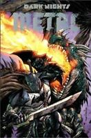 DARK NIGHTS METAL #1 (OF 6) TYLER KIRKHAM A VARIANT BATMAN DC COMICS