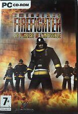 Emergency Firefighter Pc