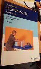 Physiotherapie Band 2 - Praxis - Reichel und Nolte (2008) phyisofachbuch Thieme