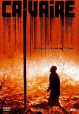CALVAIRE /*/ DVD HORREUR NEUF/CELLO