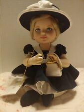 Franklin Mint Princess Diana Baby Doll Proper Little Princess Porcelain New!nobx